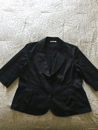 Plus sized Black Blazer Grimsby, L3M 0B7