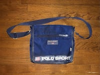 Polo Sport Side Bag Ottawa