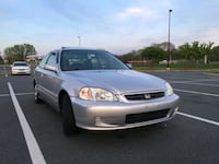 2000 Honda Civic Wilmington