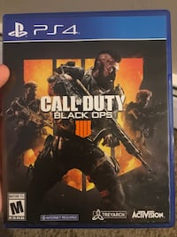 Call of duty Black Ops 4 New Britain, 06053