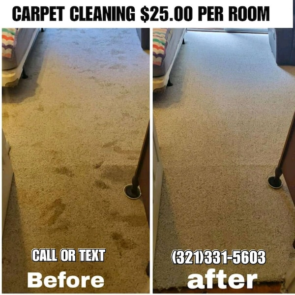 Commercial Carpet Cleaning Orlando: Carpet Cleaning Orlando 32828