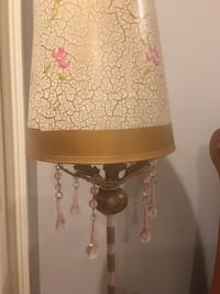 Whimsical lamp