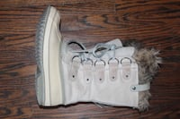 $25 size 8 Sorel ladies boots - read Thornhill, ON L4J 2A3, Canada