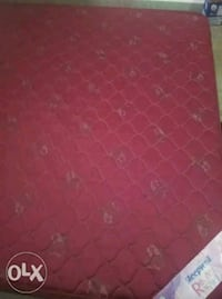 Mattress double bed 2 yrs old Bengaluru, 562114