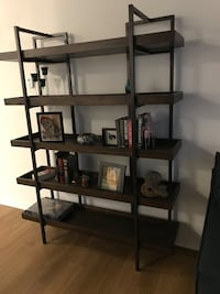 Large Shelving Unit Alexandria, 22311