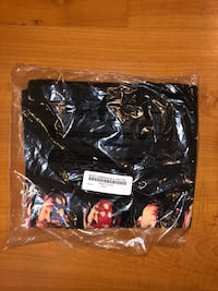 Supreme tee Size L DS