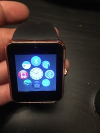 Three different smart watches . Look at pics. Going cheap Calgary, T3C 0J2