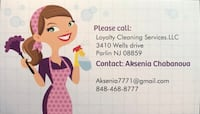 House cleaning  10% off