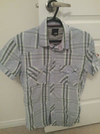 Mens Short Sleeve Jack and Jones