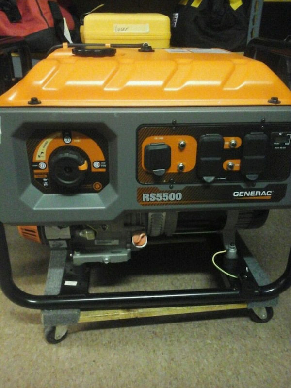 Used and new generator in Cape Coral - letgo