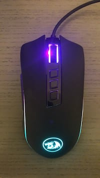 red dragon gaming mouse Milton, L9T 0S7