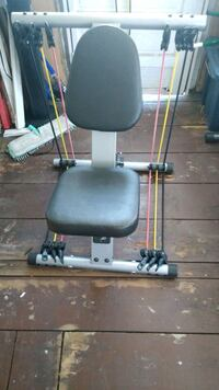Gym , chair with band Tampa, 33613
