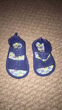 baby  Sandals Size 2 Frederick, 21703