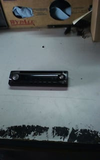 Face plate for a Kenwood head unit  Las Vegas, 89148