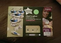 Tommee tippee closer to nature newborn starter set St. Thomas, N5R 2K9