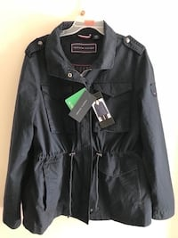 Brand New-Lady's Tommy Hilfiger jacket,size:XL Calgary, T2A 4H7