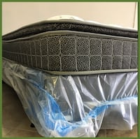 Liquidating King Queen Full and Twin Pillowtop Mattresses Today and Tomorrow