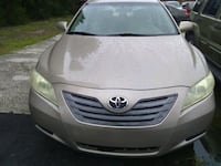 Toyota - Camry - 2008 Pinellas Park