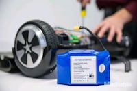 HOVER BOARD REPLACEMENT BATTERY Toronto, M9L 2R6