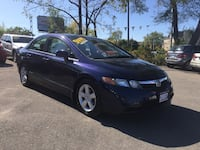 2007 Honda Civic Burlington