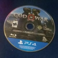 God of War PS4 *New Easley
