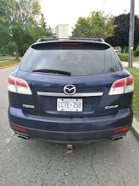 2008 Mazda CX-9  (As-is) Toronto, M3N 1L8