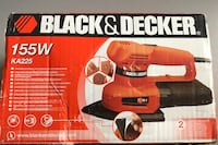 Ponceuse black & decker Vaulx-en-Velin, 69120