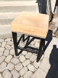 3 Barstools Available Toronto, M5M 2X3