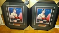 Sylvester Stallone signed $450 EACH  Toronto, M1L 2T3