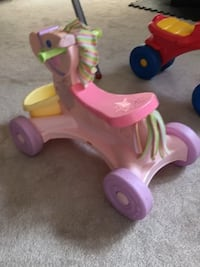 Fisher price horse Toronto, M1L 0B1