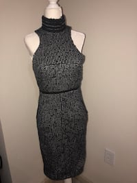 Karl Lagerfeld Tweet Turtleneck Dress sz 4 Alexandria, 22302