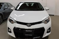 2016 Toyota Corolla|No accident|Backup camera|Bluetooth null