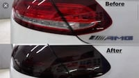 For sale headlight taillights tinting $100 for 2 light book appointment  Brampton, L6P 1E5