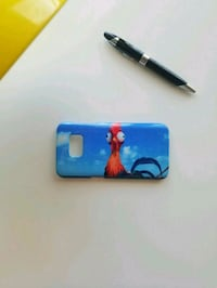 Moana Hei Hei Iphone and Samsung cellphone cases