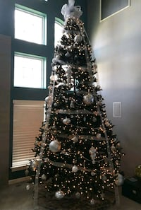 12ft Christmas tree Brandywine, 20613