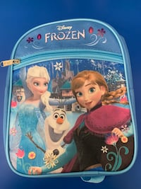 Disney frozen elsa and anna backpack Miami, 33185