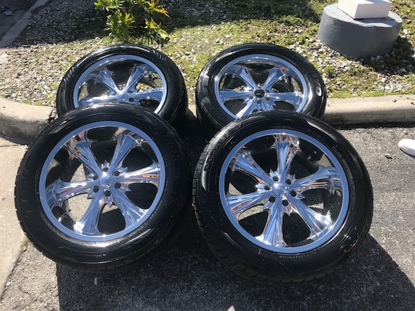 Used Tires Tampa >> Tires