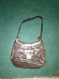 brown leather hobo bag Peoria, 85381