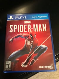 Spider-Man PS4 Concord, 28027