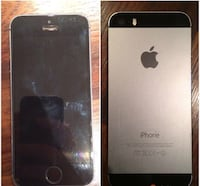 Iphone 5s 16 gb Kungsbacka, 434 98
