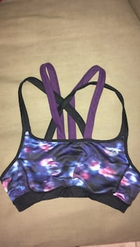 Sports bra yoga top small Mont-Royal, H3P 1V8