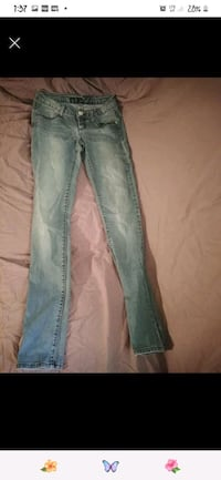 Size 0L-1 Hollister Rue21 Imperial Star