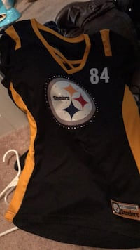 Women's Steelers jersey Martinsburg, 25404