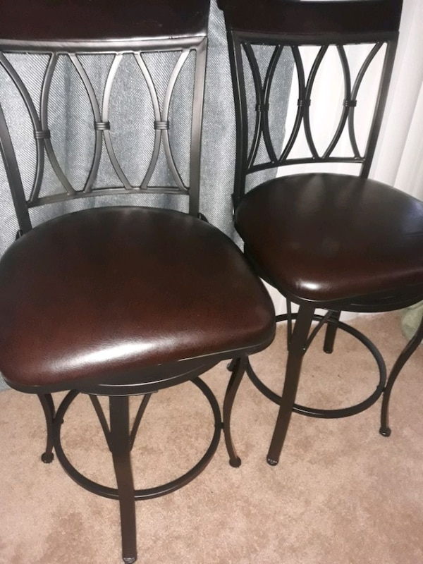 Bar stools - brand new 1