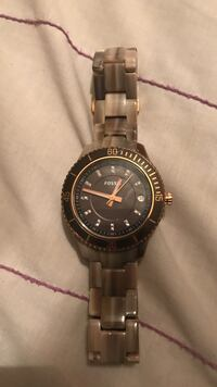 Fossil watch Laval, H7X 0B1