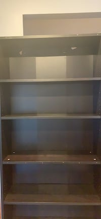 Ikea billy tall bookcase
