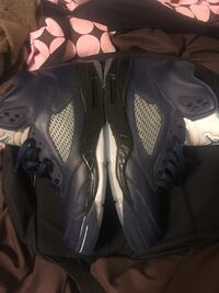 cc5ee28bed7fb5 Used White black and yellow air jordan 7 for sale in Corona - letgo