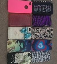 iPhone 4/4s cases El Paso, 79932