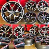 19-20 inches Mercedes Benz amg rims brand new West Caldwell, 07006