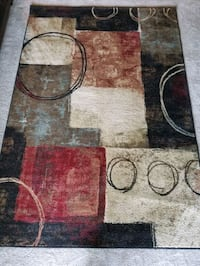 **Contemporary Area Rug - 5'x7'** Centreville, 20120